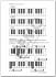 Scales 1 Page 2 Worksheet 2