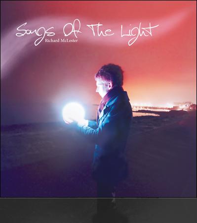Songs Of The Light (CD)