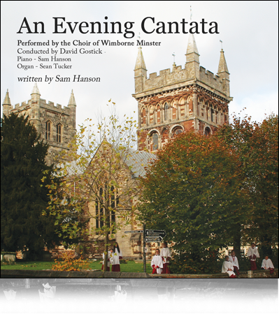 An Evening Cantata (CD)