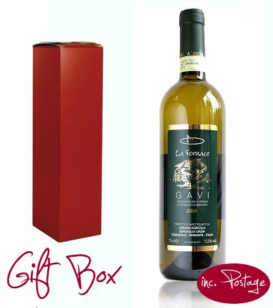 Our Choice: Italian White Gift
