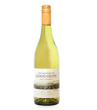 Winery of Good Hope Chardonnay