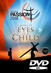 Poole Passion 2018 DVD