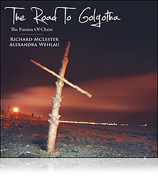 The Road To Golgotha (CD)