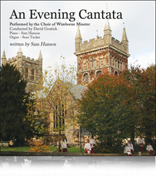 An Evening Cantata (CD)