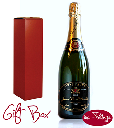 Our Choice: Champagne Gift