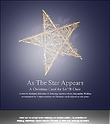 As The Star Appears (CD)