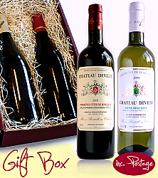 Bordeaux Gift Box