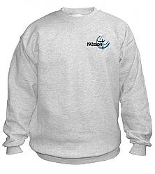 Poole Passion Sweatshirt
