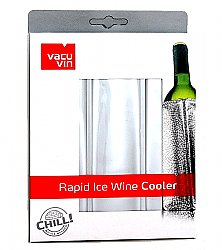 Vacu Vin Rapid Wine Cooler