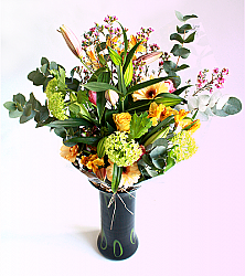 Bright Colours Bouquet