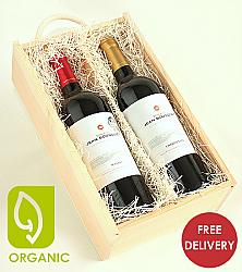 New World Organic Gift Box