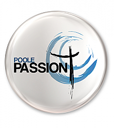 Poole Passion Badge