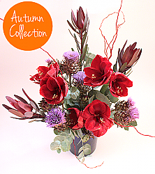 Large Autumn Arrangement