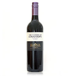 Winery of Good Hope Shiraz
