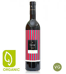 V. Ijalba Rioja Livor Tempranillo